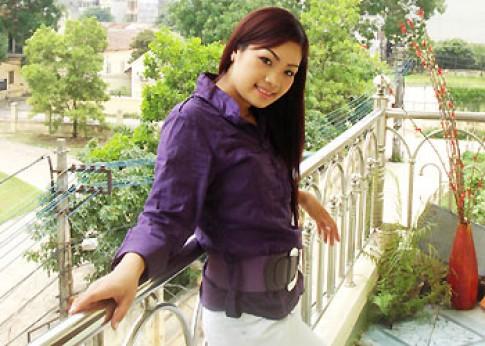 To am cua chuon chuon ot Ngoc Khue