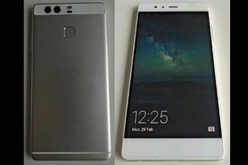 Tối nay Huawei ra smartphone cạnh tranh cùng Apple, Samsung