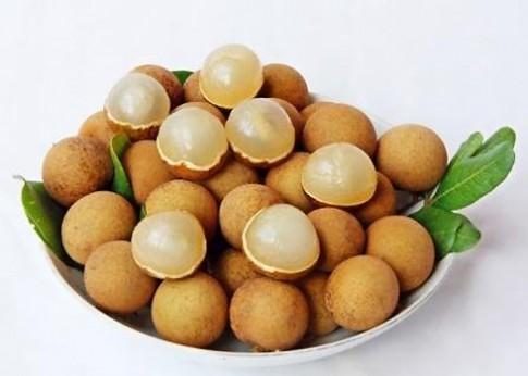 Top 10 'hoa hậu' trái cây của Việt Nam