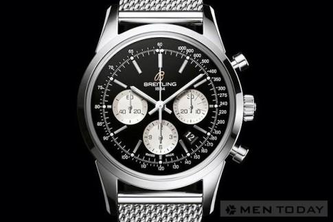 Top 12 đồng hồ dây thép hoàn hảo cho nam giới