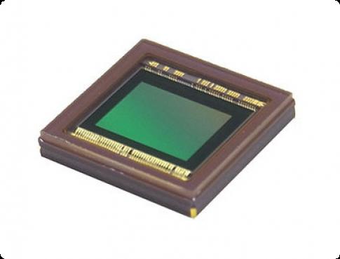 Toshiba ra cảm biến 20 'chấm' cho máy ảnh compact