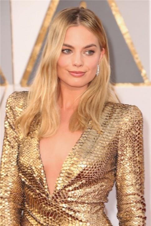 Trang điểm trong veo - từ khóa hot nhất thảm đỏ Oscar 2016