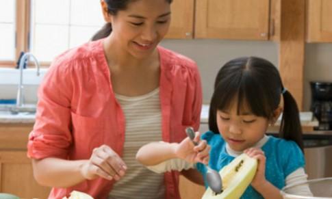 Trẻ cần biết kỹ năng gì ở tuổi lên 5