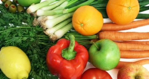 Trẻ dưới 3 tuổi dễ thiếu vitamin A