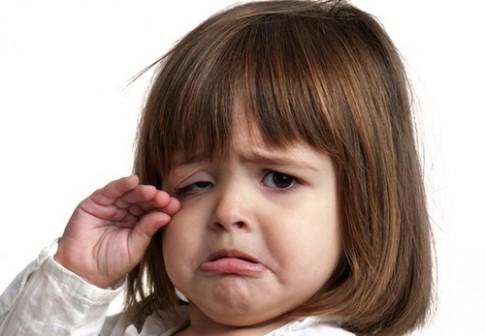 Trẻ nhõng nhẽo là cha mẹ đã bị con 'điều khiển'