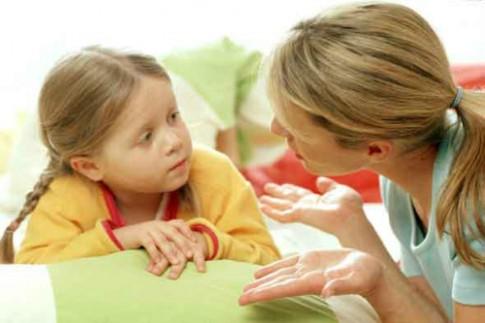 Trẻ thế nào được xem là chậm nói