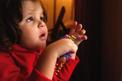 Trẻ tự kỷ dễ bị chẩn đoán sót