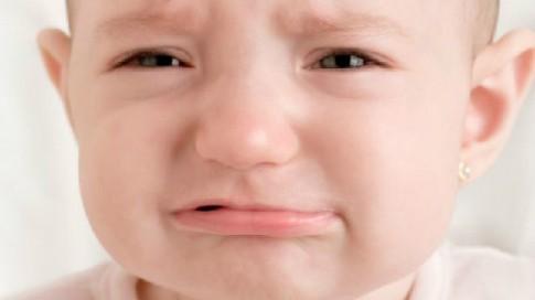 Trị dứt điểm táo bón ở trẻ