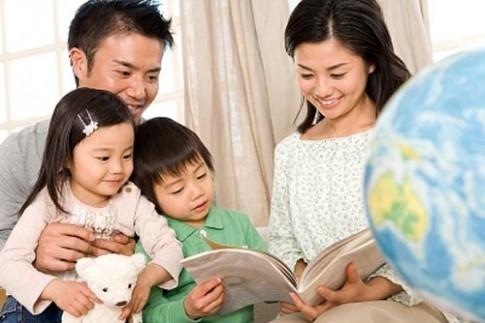 Trò chơi thơ ca giúp trẻ phát triển khả năng ngôn ngữ