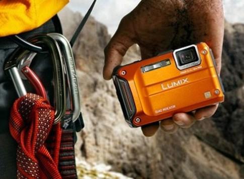 Trung Quốc hạn chế GPS trên máy ảnh