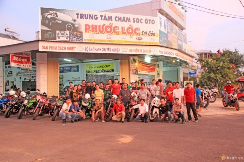 Trung tâm Phước Lộc mừng khai trương Showroom tại Rạch Giá