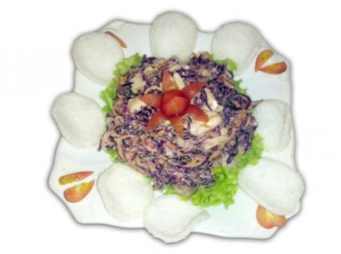 Tuần lễ ẩm thực biển tại nhà hàng Ngự Bình