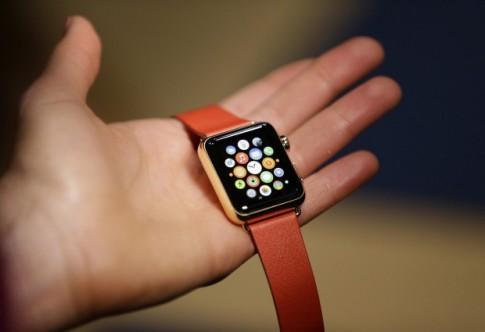 Tương lai của Apple sẽ là Apple Watch và Apple Car