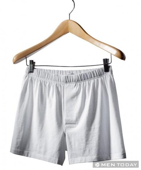 Underwear nam: những điều quan trọng chàng cần biết