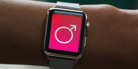 Ứng dụng hẹn hò đầu tiên dành cho Apple Watch