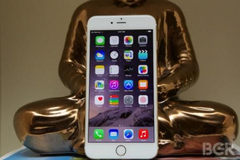 Vì sao iPhone 6s có thể là chiếc iPhone cao cấp nhất từ trước đến nay?