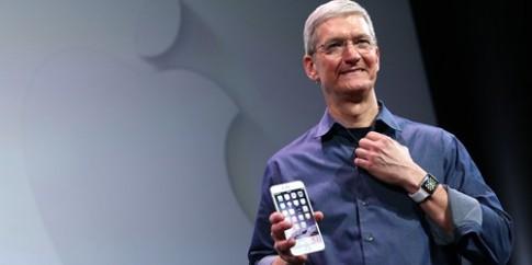 Vì sao nói Tim Cook vĩ đại không kém gì Steve Jobs
