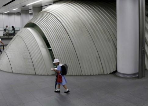 Vì sao trẻ em Nhật Bản có khả năng tự lập cao