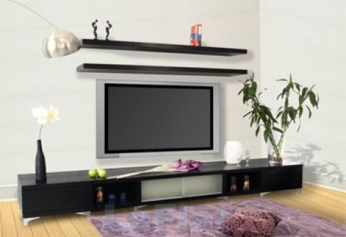 Vị trí đặt máy tính và TV trong nhà