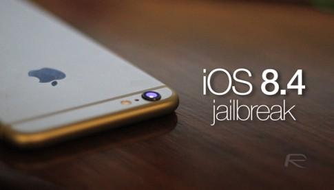 [Video] iOS 8.4 Beta 1 đã được Jailbreak thành công