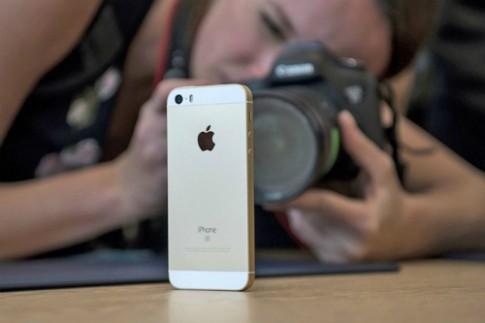 Việt Nam vẫn chưa được bán iPhone SE đợt hai