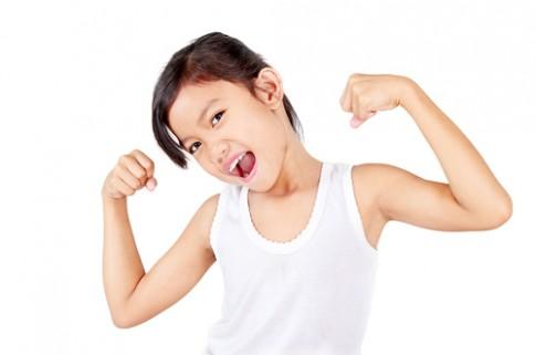 Vitamin D tốt cho con bạn thế nào