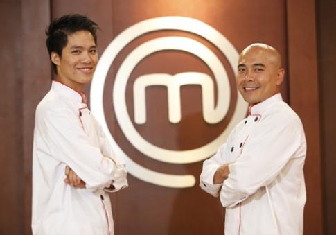 Vua đầu bếp Việt bắt đầu mùa thứ 2