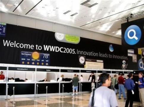 WWDC 10 năm qua có gì?