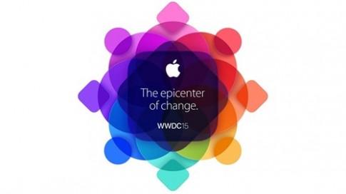 WWDC 2015: Có TV nhưng khó có Mac mới