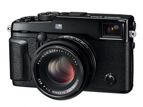 X-Pro2 - máy mirrorless cao cấp nhất của Fujifilm trình làng