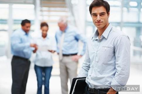 Xây dựng phong cách doanh nhân thành đạt