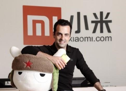 Xiaomi cáu tiết: 'Smartphone nào chẳng giống nhau!'
