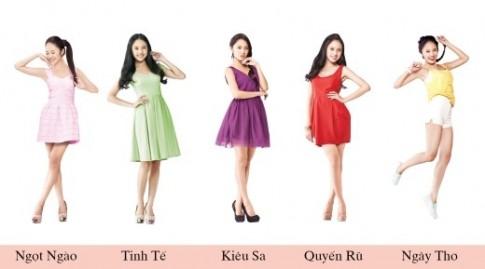 Xit khu mui huong nuoc hoa - Trai nghiem moi cho teen sanh dieu