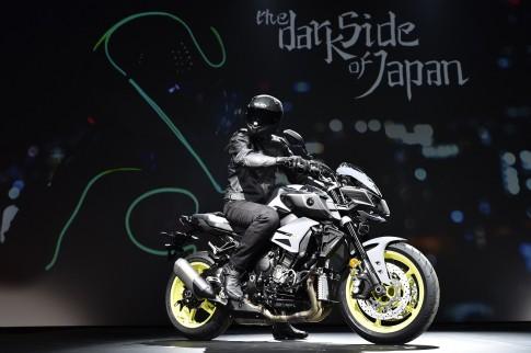 Yamaha MT-10 tang suc nong phan khuc 1000cc
