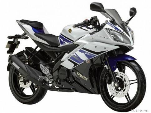 Yamaha R15 2013, Yamaha YZF R15 nhập khẩu giá tốt nhất Hà Nội