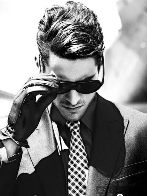 10 bước cơ bản để trở thành quý ông hoàn hảo trong mắt nàng