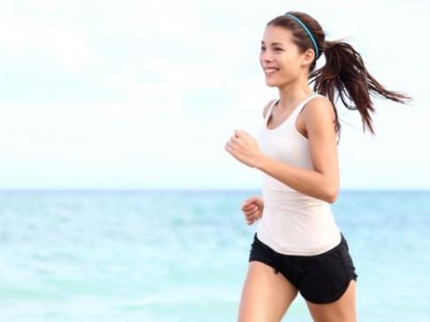 10 nguyên tắc chạy bộ giúp tôi giảm cân nhanh