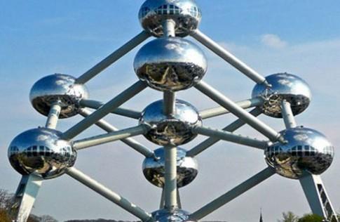 11 công trình độc đáo ở châu Âu