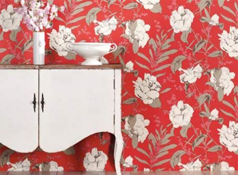 12 họa tiết trang trí nhà được ưa chuộng thu 2012