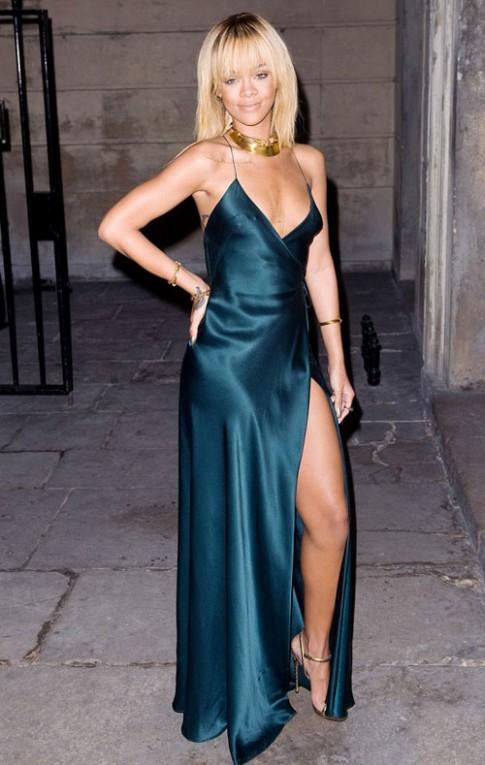 15 phong cách táo bạo làm nên biểu tượng Rihanna