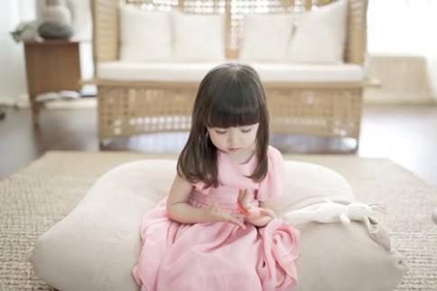 150 tên đẹp vần N-Y cho bé gái 2014