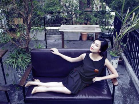 20 style quyến rũ chết người của Hoàng Thùy Linh