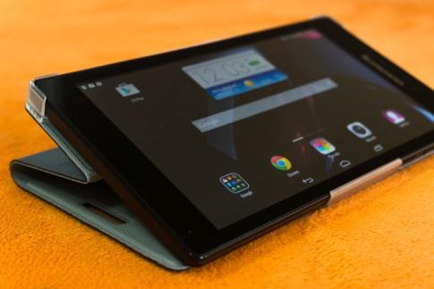 3 điểm mạnh trên Lenovo Tab 2 A7-10