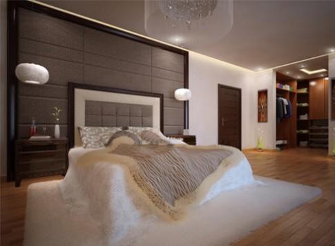 3 điều kiêng kỵ trong phòng ngủ vợ chồng