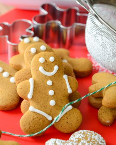 3 loại bánh kẹo nổi tiếng ít khi thiếu trong lễ Giáng sinh