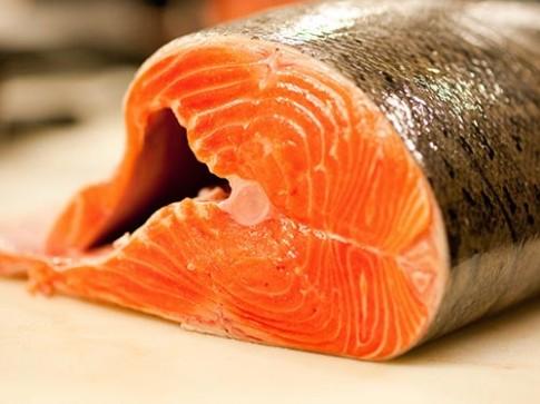 3 loại cá giúp con thông minh nhất do chuyên gia TQ chọn