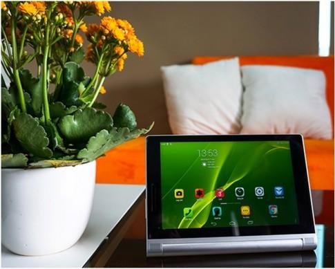 3 trải nghiệm đáng giá trên Lenovo Yoga Tablet 2 (Android - 8-inch)
