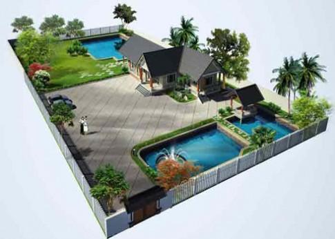 36 điều cấm kỵ trong kiến trúc nhà ở