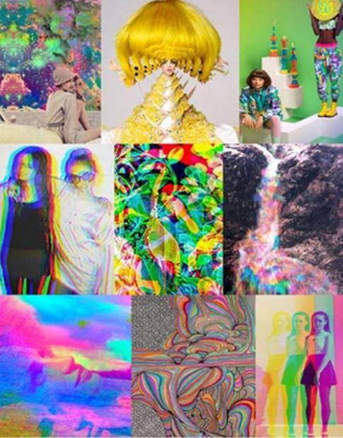 4 kiểu mốt thời trang đáng thử trong năm 2015