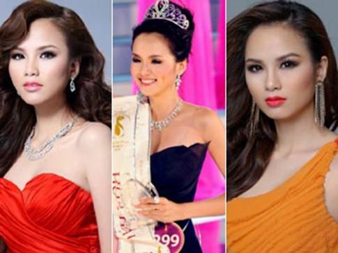 4 kiều nữ tuổi Ngọ: nét đẹp giống hệt nhau